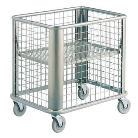 Warwick Wet/Dry Laundy Trolley (small)