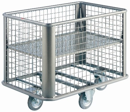 Warwick Wet/Dry Laundry Trolley (medium)