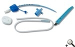 Portex Mini Tracheostomy Kit