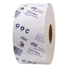 Tork T2 Mini Jumbo Toilet Paper Roll