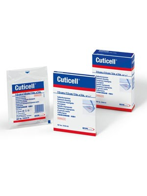 BSN Cuticell Contact Sterile 5x7.5