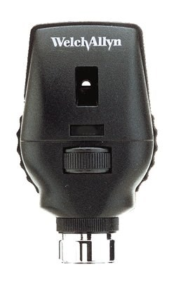 Welch Allyn Ophthalmoscope 3.5v (head only)