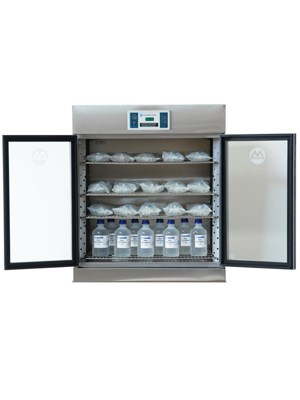 Malmet Fluid Cabinet With Stand