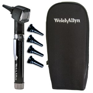 Welch Allyn Junior Pocket Otoscope